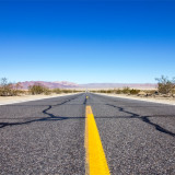 Road to Nowhere!